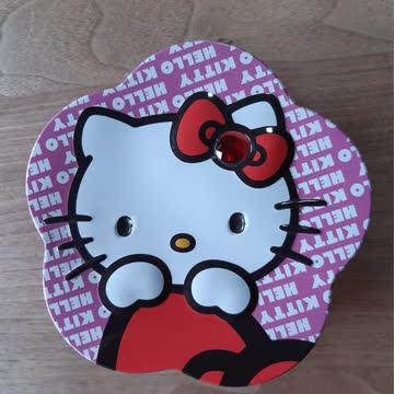 Hello Kitty Blech-Dose