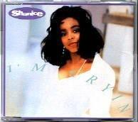 Shanice - I'm cryin'