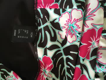 Bikini, Grösse 38, TCM