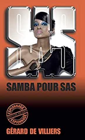 SAS - Samba pour SAS