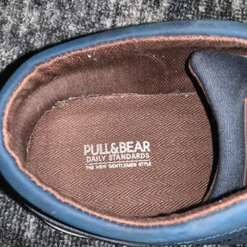 Herrenschuh Pull&Bear, Gr. 43