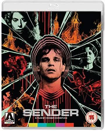 The Sender (UK-Import)