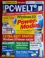 PC-Welt 8/21 mit DVDs und Extra-Heft, Computer, Windows