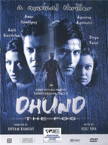 Dhund - Der Nebel [2 DVDs]