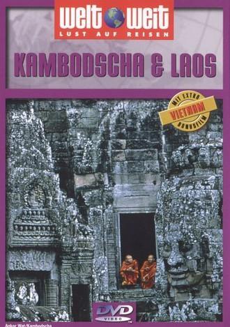 Kambodscha & Laos - Weltweit