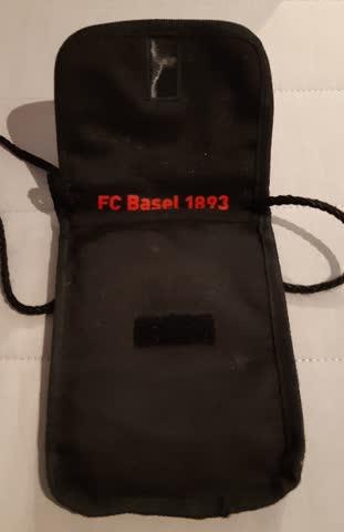 FCB Portmonnaie