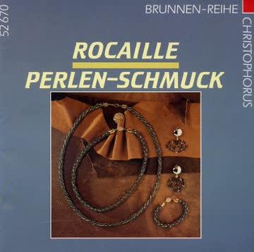 Rocaille Perlen-Schmuck