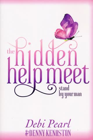 The Hidden Help Meet: Stand by Your Man