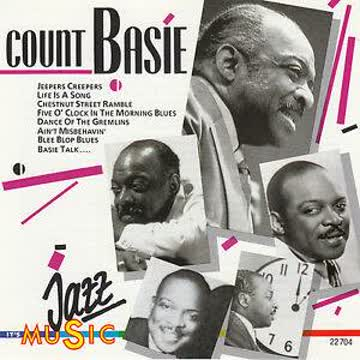 Count Basie - It's Music