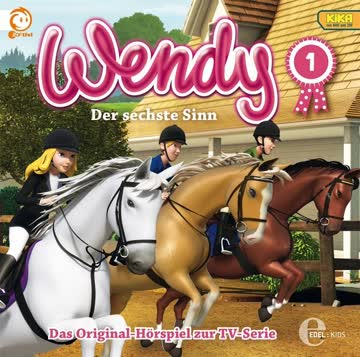 Wendy - Der sechste Sinn