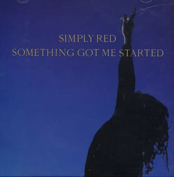 Simply Red - Something got me started