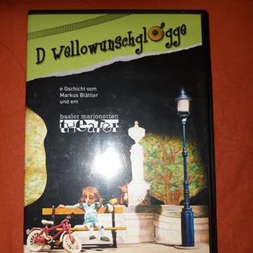 D' Wellowunschglogge