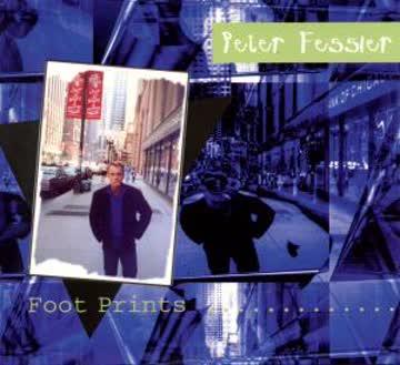 Peter Fessler - Foot Prints