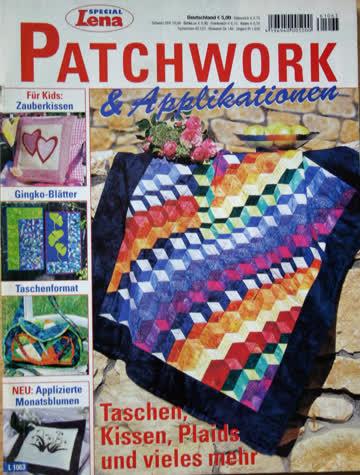 Lena Special Patchwork & Applikationen