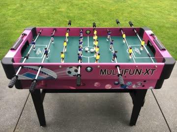 Spieltisch Multifun-XT (muss abgeholt werden!)