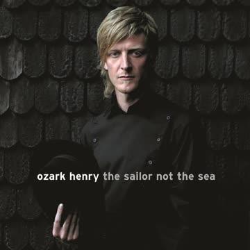 Ozark Henry - Sailor Not The Sea (Music On Vinyl, Colored, LP)