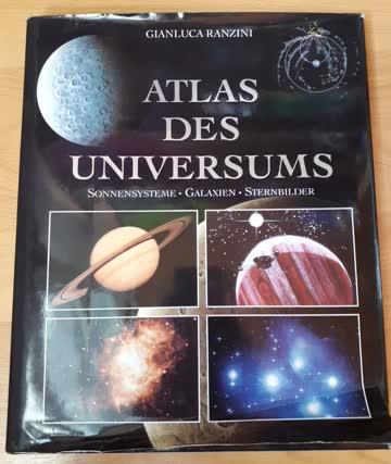 Atlas des Universums