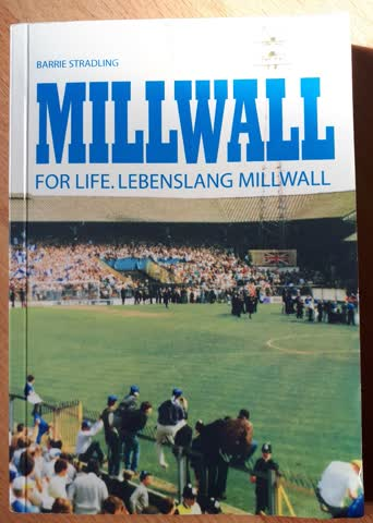 Millwall for Life - Deutsche Ausgabe