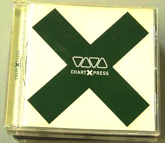 Viva Chart Xpress (2000) - Britney Spears, Reamonn, Melanie C, Aaliyah, Gigi D'Agostino..