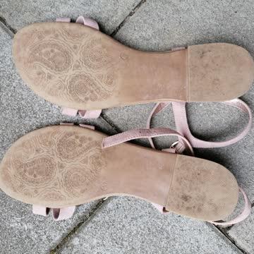 Sandalen Gr 40