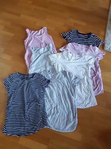 7 Umstands T-Shirts