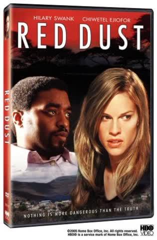 Red Dust [DVD] [2006] [Region 1] [US Import] [NTSC]