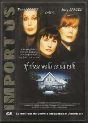 If these walls could talk [FR Import]