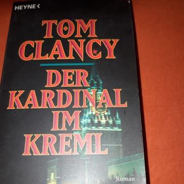 4mal Action von Tom Clancy