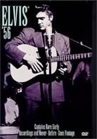 Elvis Presley - Elvis '56
