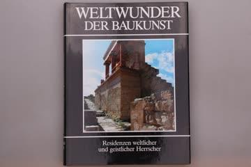 Weltwunder der Baukunst - Band 1 (von 6)
