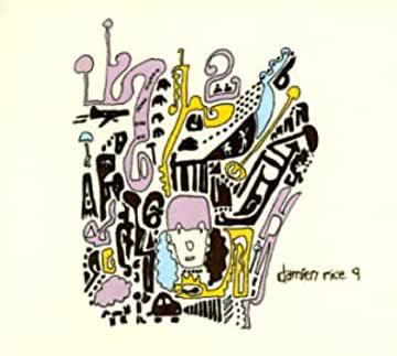 Damian Rice - 9 (Titel)