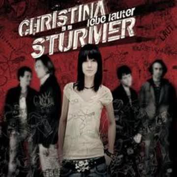 Christina Stümer - Lebe Lauter