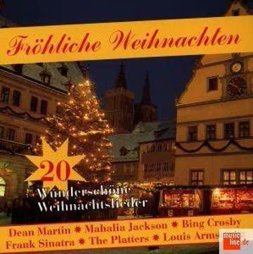 Various - Fröhliche Weihnachten