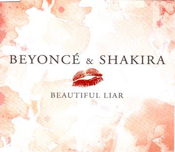 Beyoncè & Shakira - Beautiful Liar