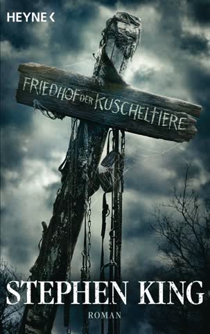 Friedhof der Kuscheltiere