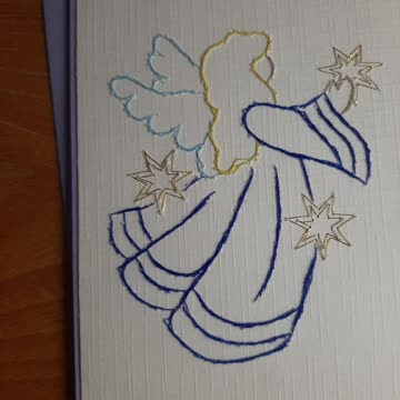 Karte Engel