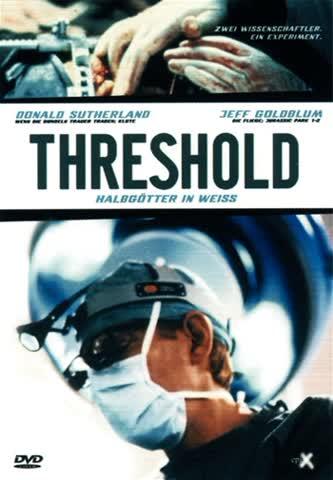 Threshold - Halbgötter in Weiß