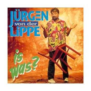 Jürgen von der Lippe - Is was