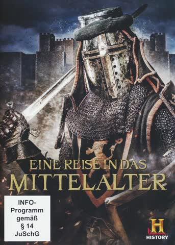 Eine Reise in das Mittelalter