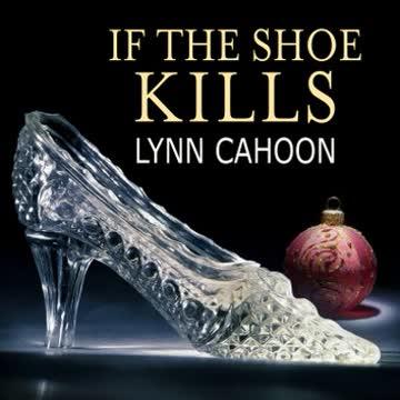 If the shoe kills (Tourist Trap Mysteries #3)