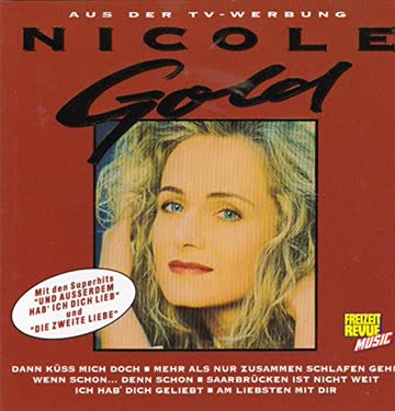 Nicole (Schlager) - Gold (18 hits)