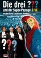 Die drei ??? - und der Super-Papagei