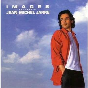 Jean Michel Jarre - Images-The best of