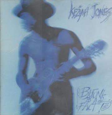 Keziah Jones - Blufunk is a fact! (1992)