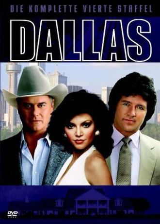 Dallas - 4. Staffel