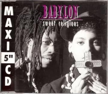 Sweet Religious - Babylon