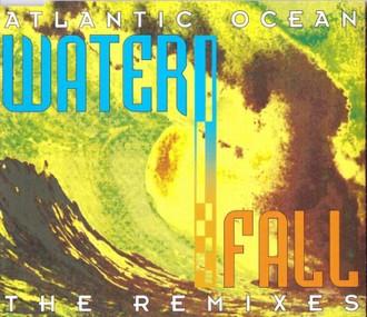 Atlantic Ocean - Waterfall (Remixes, incl. Pegasus Remix)