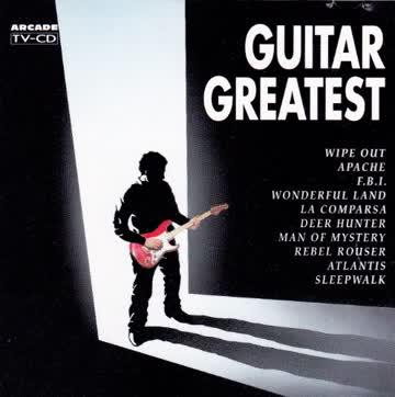 Various - Guitar Greatest