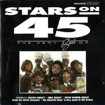 Stars on 45 - Very best of