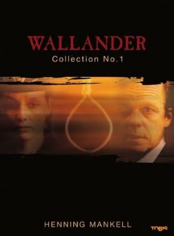 Wallander Collection No. 1 (2 DVDs)
